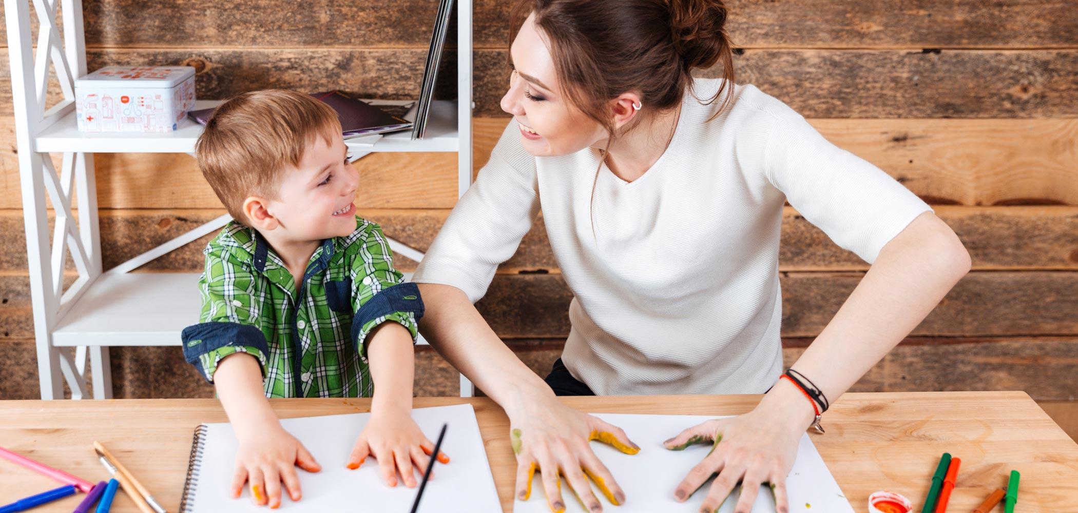 Baby-sitter à Annecy