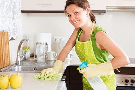 Ménage à Bertrange