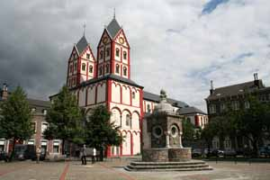 Taille de haie à Liège