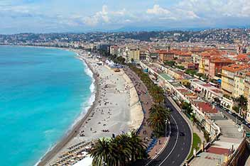 Rénovation à Nice