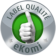 Badge eKomi avis clients YoupiJob