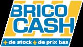 Logo bricocash