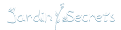 Logo jardinsecrets