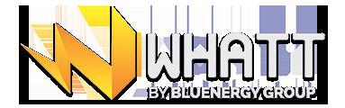 Logo whatt