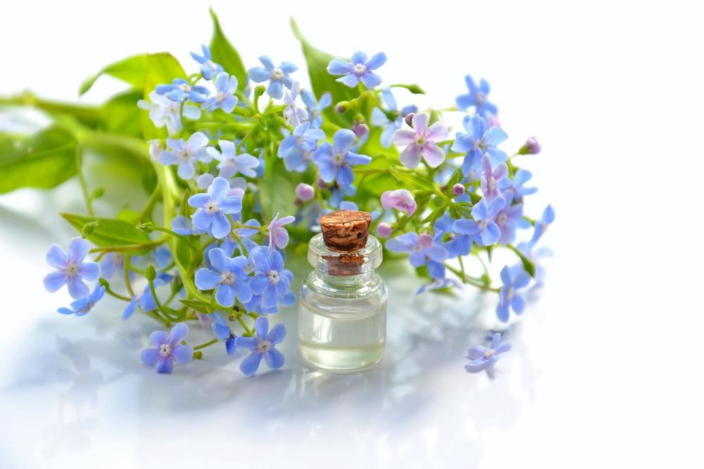 De l'huile essentielle pour parfumer le linge