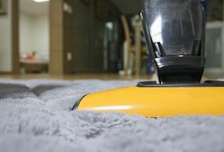 comment nettoyer tapis