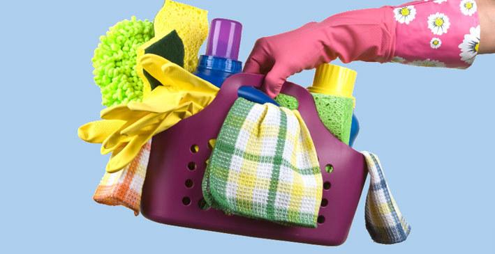 Le matériel de ménage indispensable