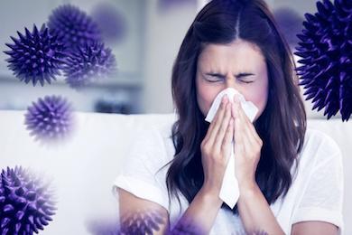 allergie aux acariens et ménage