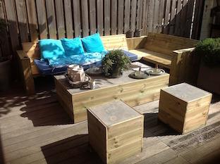 Comment aménager son jardin grâce au mobilier de jardin ? - Blog