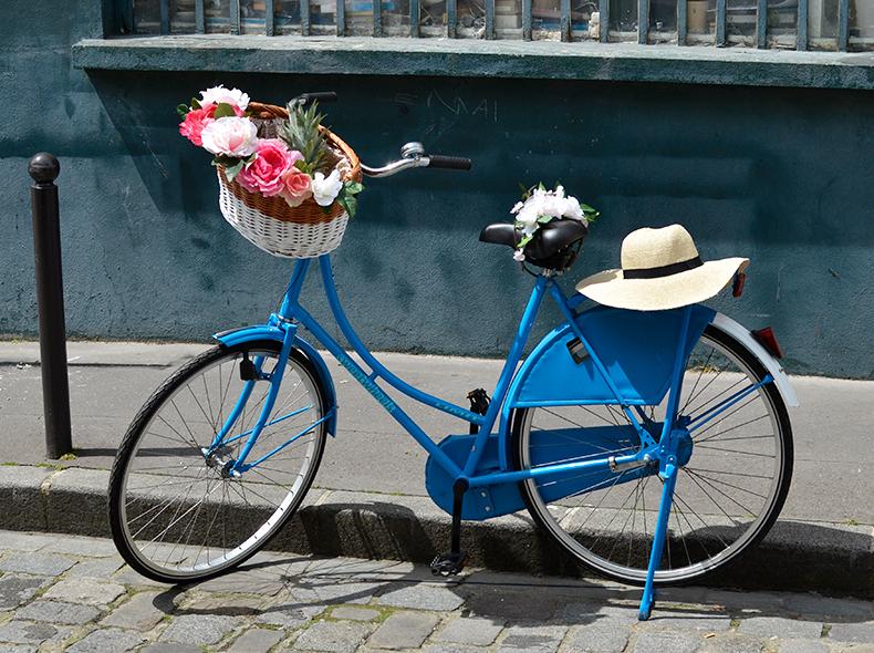 Semaine européenne de la Mobilité - retapez votre vélo avec nos jobeurs