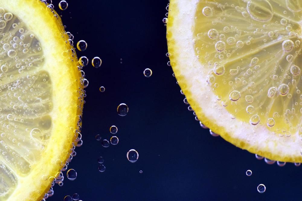 Du jus de citron pour détacher du sang