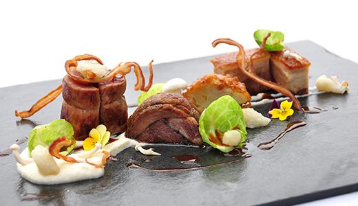 """Gagnez un coffret """"Saveurs de Saison"""" Relais&Châteaux avec YoupiJob et vivez une expérience gastronomique inoubliable !"""
