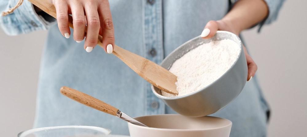 Du bicarbonate pour cuisiner
