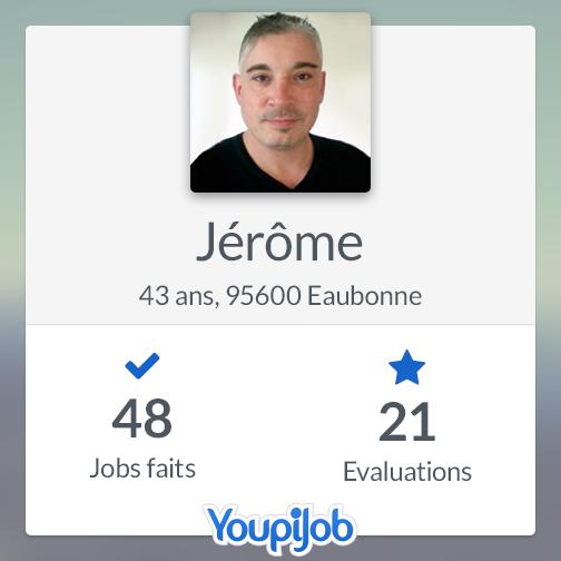 Jardinier sur YoupiJob