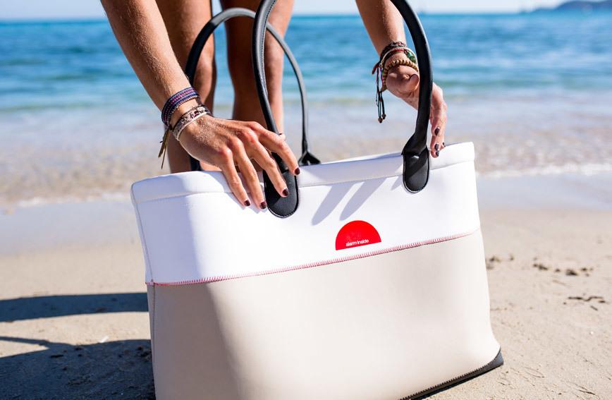 le sac soleil des mers