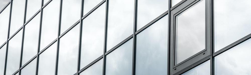 Des vitres lavées automatiquement