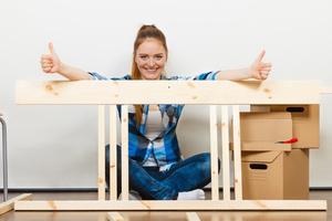 Je déménage seul, comment organiser mon déménagement sans me ruiner  ?