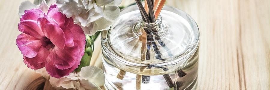 Comment créer un parfum d'intérieur naturel ?
