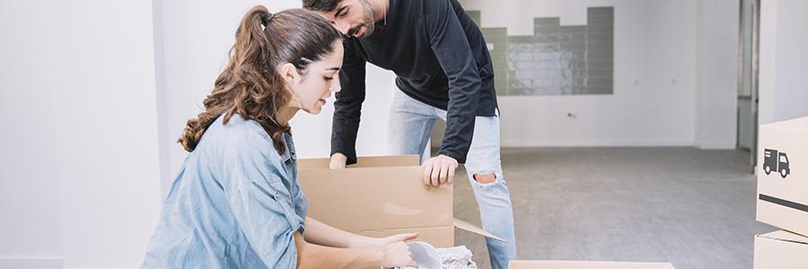 Les bons plans déménagement pour payer moins cher