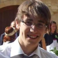 Profil de Frédéric