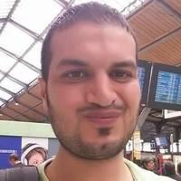 Profil de Ghassan