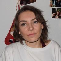 Profil de Raphaelle