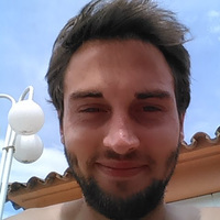 Profil de Antony