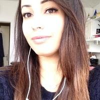 Profil de Nagham