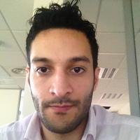 Profil de Ghassen