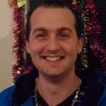 Profil de Grégory