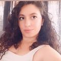 Profil de Andreia