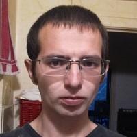 Profil de Geoffrey