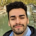 Profil de Gonzalo Moises