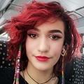 Profil de Isabel