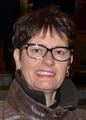 Profil de Marie-Thérèse