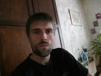 Profil de Gautier