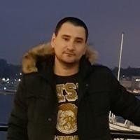 Profil de Vitor Manuel