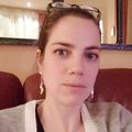 Profil de Rebecca