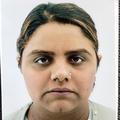Profil de Shamila