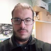 Profil de Fouzi