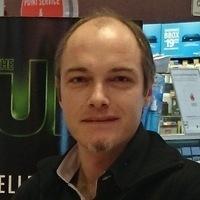 Profil de Jean Olivier