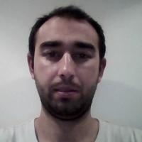Profil de Atmane