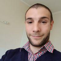 Profil de Mathias