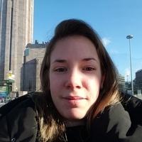 Profil de Laurie-Anne