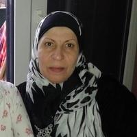 Profil de Saliha