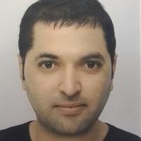 Profil de Shah