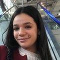 Profil de Ines Lidya