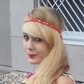 Profil de Gwenaelle