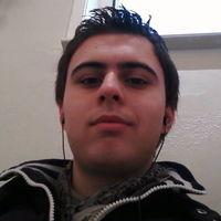Profil de Maxence