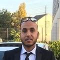 Profil de Alioui
